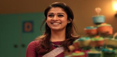 nayanthara marriage information