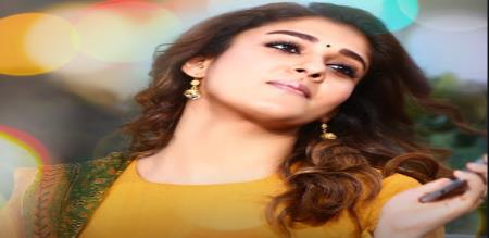 nayanthara in new movie