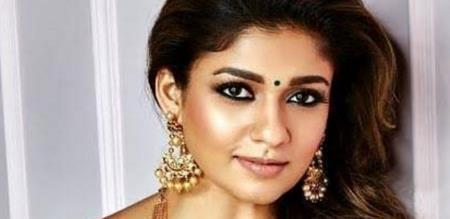 Nayanthara donation for FEFSI workers