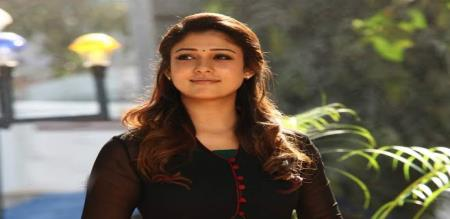 actress nayanthara fans happy for actress kathreena kaif message