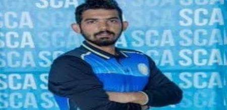 Indian young player avi barot passed away due to cardiac arrest