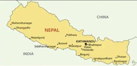 in nepal terrorist attack three places peoples died