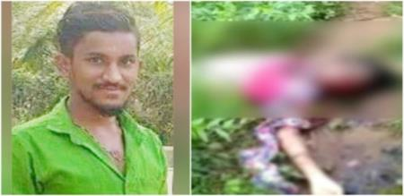 years girl rape and murdered in trichy