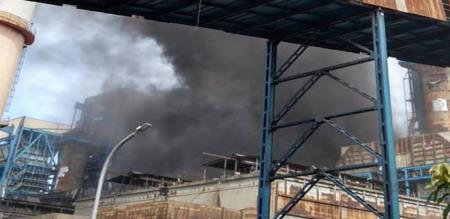 Neyveli NLC Plant Boiler Blast Relief fund