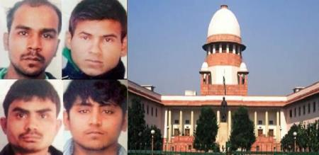 nirbhaya case investigation February 1 date death sing announced
