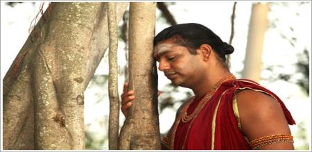 nithyananda speech about her history good and sad incidents