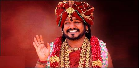 Nithyananda speech about post comment members