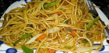 how to make noodules sapathi