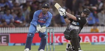 IND VS NZ 3RD T20