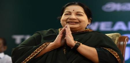 issue in jayalalitha biopic