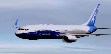 Boeing flight accident peoples gain insurance money