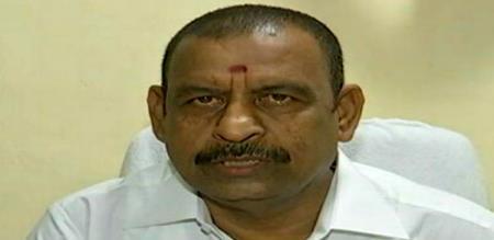 minister OS Maniyan in mayiladuthurai