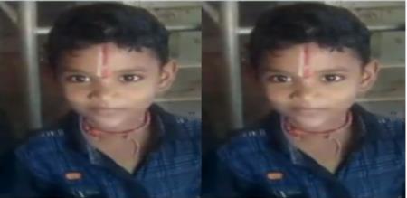Tiruppur child murder police investigation and arrest love couple