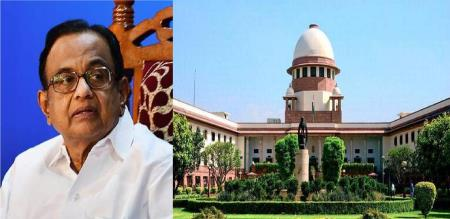 Interim protection granted by the Court to P Chidambaram in ED case