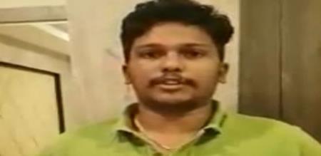 pollachi issue bar nagaraj arrested by police