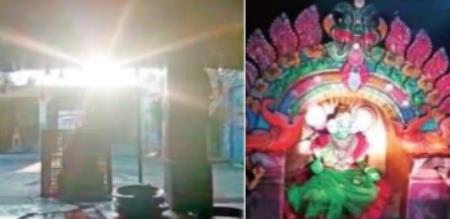 kalingarayalannur pachaiyamman temple