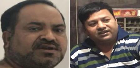 Pakistan spy delhi pak embassy person