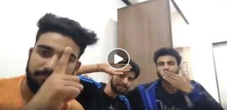 3 students arrest in karnataka