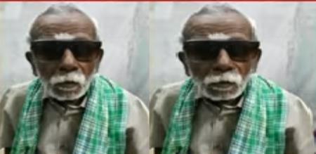 in Thiruvarur old man died bridge explosion