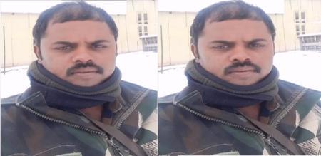 India China border violent Ramanathapuram Palani passed away