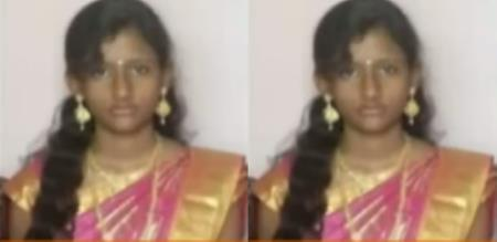 Vellore child girl died wall collapse
