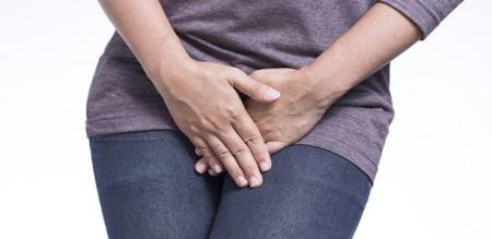 What are the effects of urine suppression