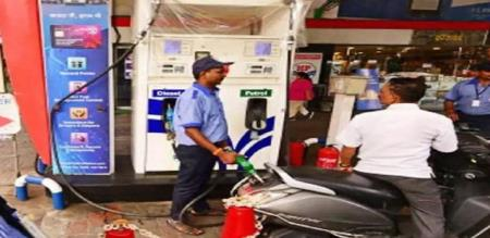 Today Petrol and Diesel Price in Chennai 24 June 2020