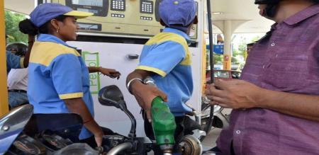 Today Petrol Diesel Price In Chennai 2 July 2020