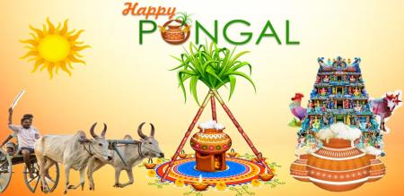 pongal vaika good time for 2020