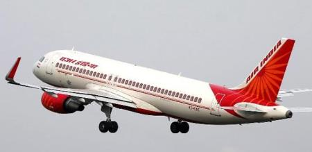 restriction for indian airplane to fly on iran