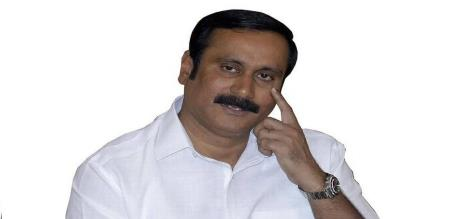 dr anbumani condemns karnataka govt for megadad dam