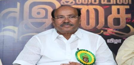 dr ramadoss about governor approved the reservation Bill