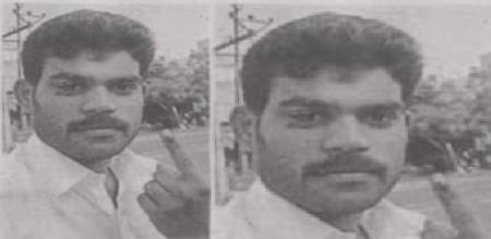 in namakkal pmk member murder