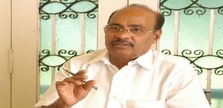 Chennai Adayar Cancer Institute Hospital Deen Death Dr Ramadoss Regret