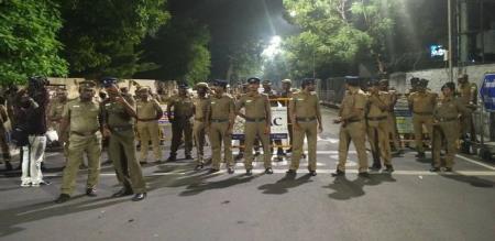 PM Modi participate two events in chennai IIT