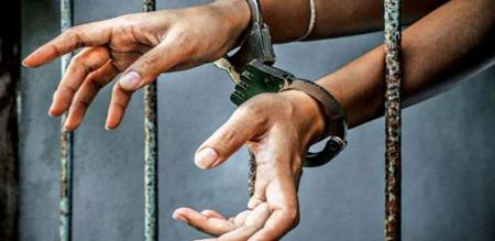 Iran jail protection about corona virus