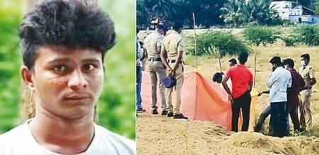 in sivagangai student missing case turned police investigation murder
