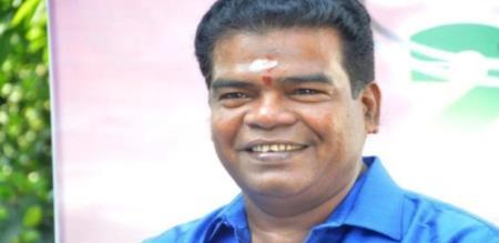 Actor Ponnambalam video