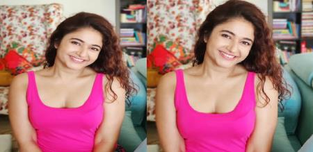 Actress Poonam Bajwa latest image viral