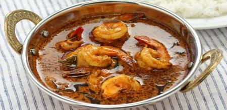 prawn kolambu recipe in tamil