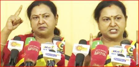premalatha says about edappadi palanisamy