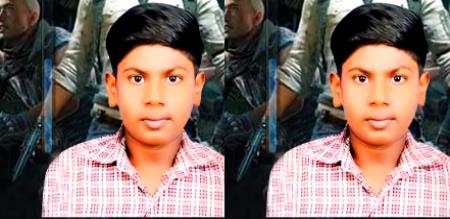 Erode student died heart attack when contentiously play PUBG game