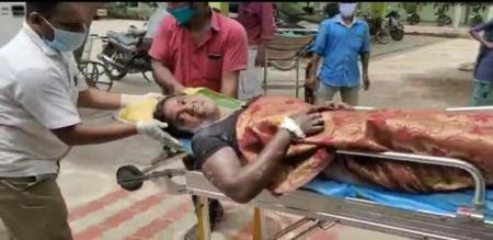 Pudukkottai girl suicide attempt in Police Station passed away today