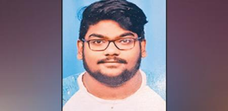 Chennai youngster suicide his bike theft memorize of died dad