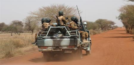 in Burkina Faso jihad terrorist attack peoples died