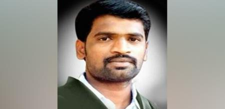in puthuchery love man attempt suicide and died