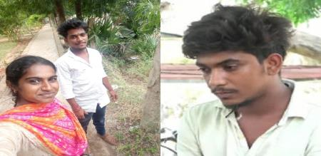 Pudukkottai girl suicide or murder police investigation as per his love boy complaint