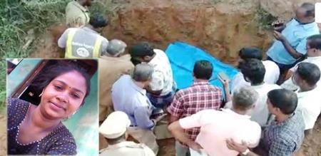 in puthukottai wife murder by friends