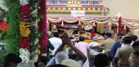 athivarathar dharisanam