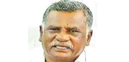 r mutharasan speech about vellore election dmk won